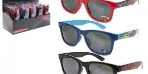 Disney Pixar Cars 3 Sunglasses x 3 Supplied 100% UV Protection