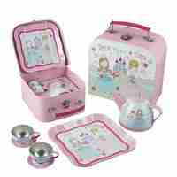 TEASET-TIN-7PCS-PRINCESS