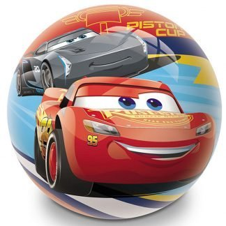 Disney Cars Balls – Deflated - 2 Supplied in same design