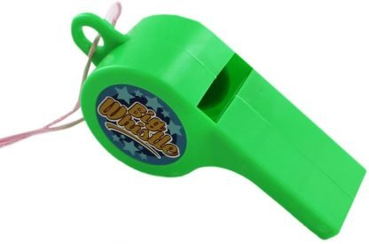 Giant 6 Inch Whistle