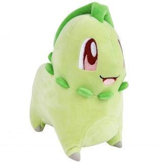 Pokémon Chikorita Soft Plush
