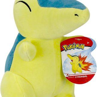 Pokémon Cyndaquil Soft Plush
