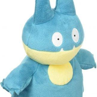 Pokemon Munchlax Soft Plush Toy