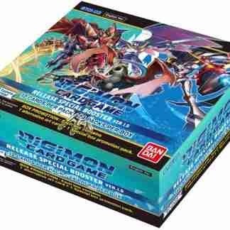 Digimon Special Booster Box