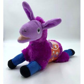 Laughing Llama Purple